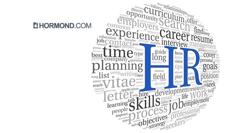 اهمیت مدیریت منابع انسانی در کسبوکار
