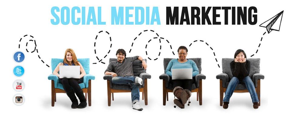 ۱۰ قانون مارکتینگ رسانه های اجتماعی