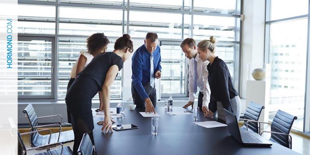 تفاوت برنامه کسب و کار و برنامه مارکتینگ