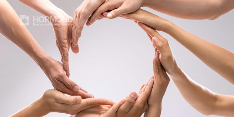 برنامه ریزی بازاریابی خیریه
