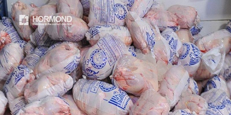 در بازار صادرات مرغ ایران چه می گذرد؟