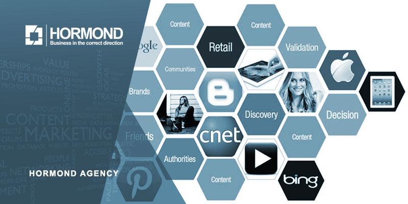 بازاریابی یکپارچه