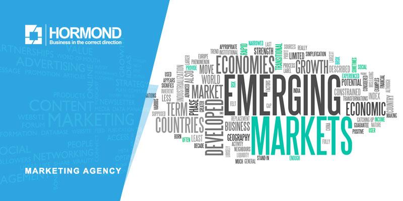 بازارهای نوظهور