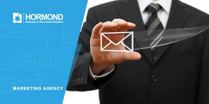 فرآیند ایمیل مارکتینگ