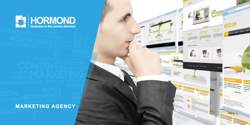 انواع وبسایتها در کسبوکار