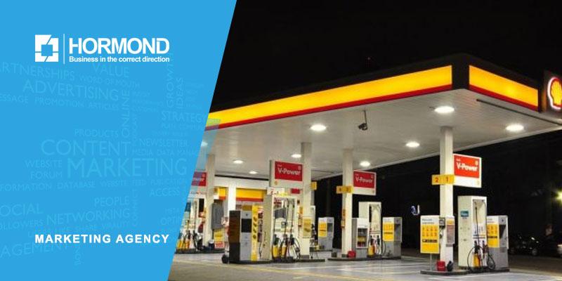 برندینگ و بخشبندی مشتریها در پمپبنزین