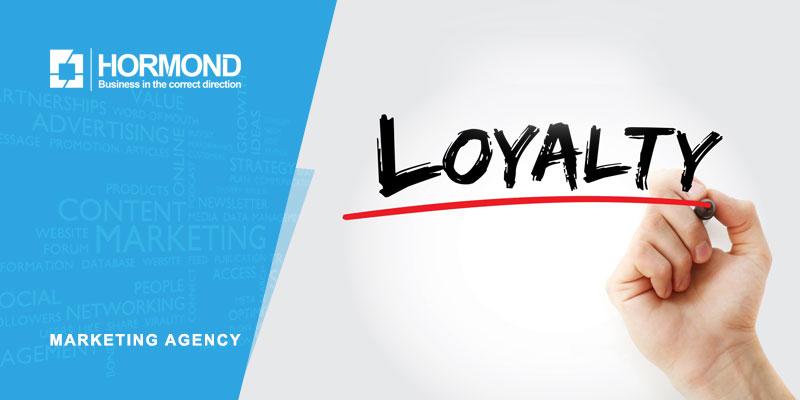 وفاداری مشتری در کسب و کار