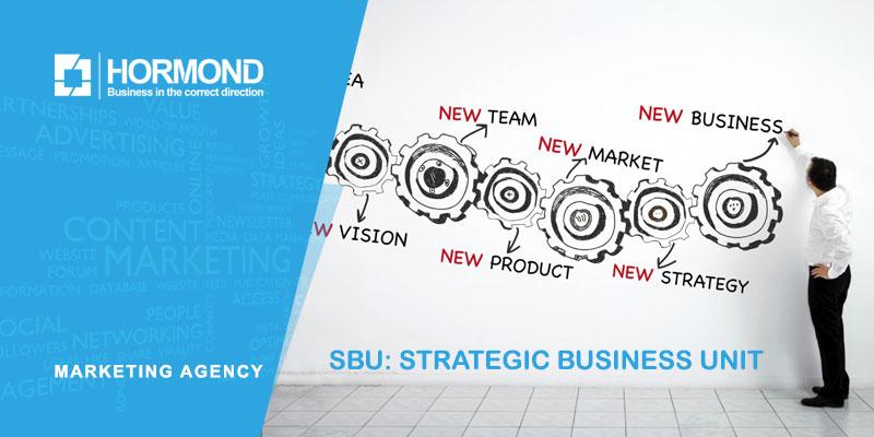 واحدهای کسب و کار استراتژیک
