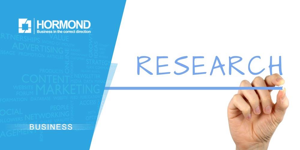 تحقیق بازاریابی از طریق اینترنت