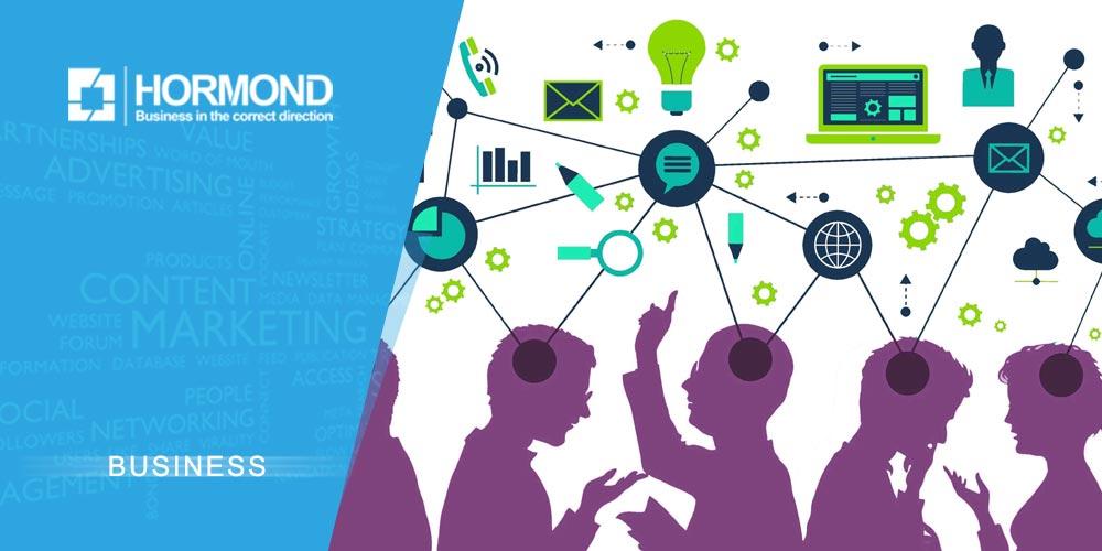 سیستم ارتباط با مشتریان