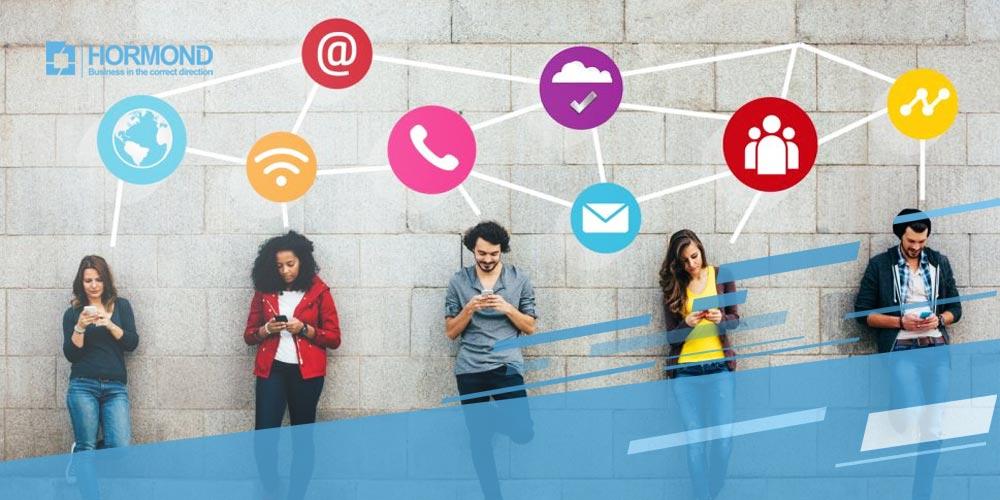 افزایش نفوذ مرور و رتبه دهی اجتماعی در فضای دیجیتال