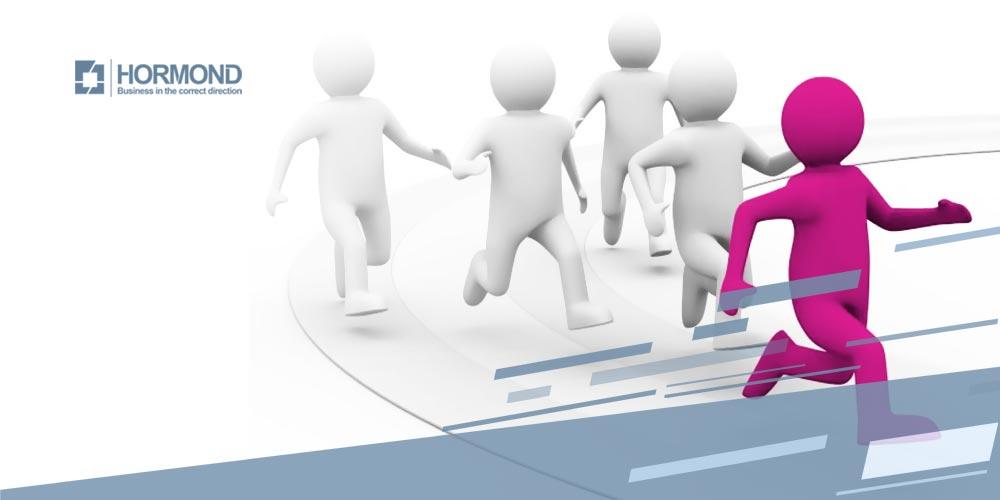 شناخت رقبا در کسبوکار