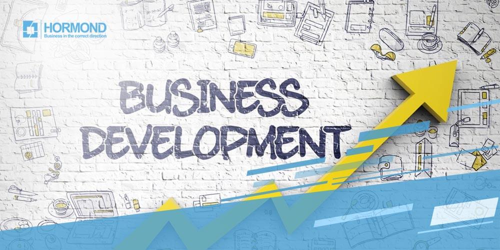 مارکتینگ و توسعه کسب و کار