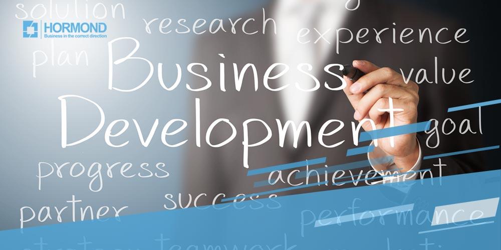 مدیران توسعه کسب و کار