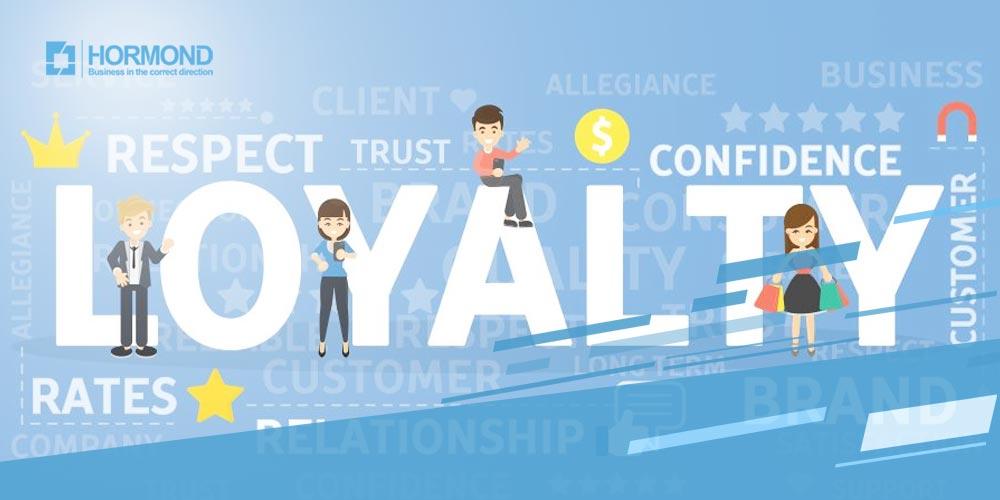 وفاداری در کسب و کار