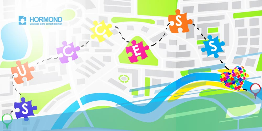 نقشه راه مارکتینگ