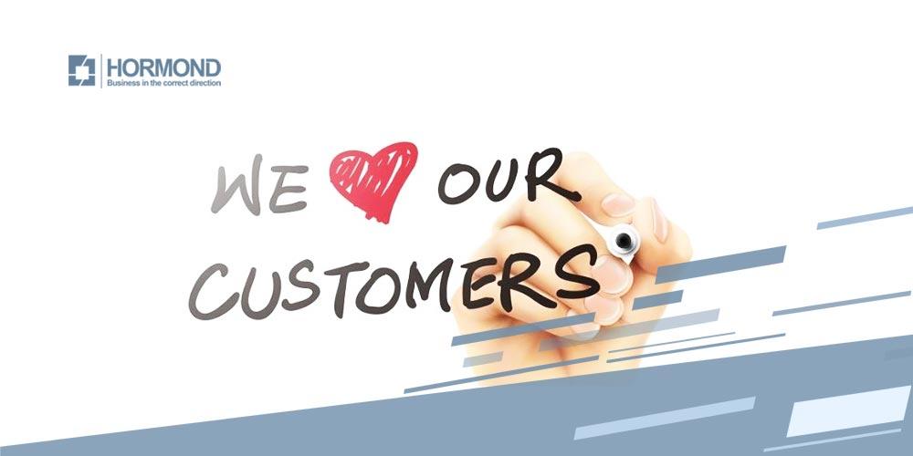 customer loyalty program