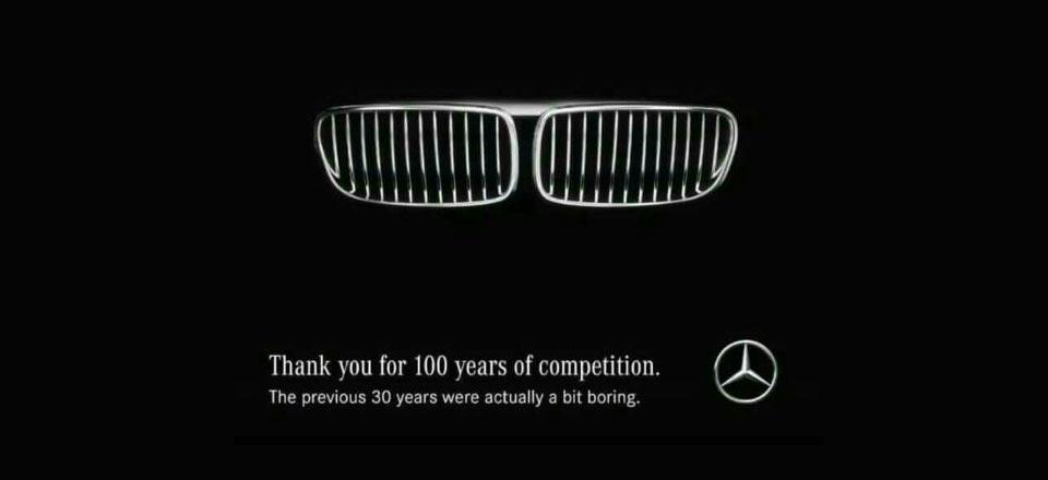 تبلیغات مقایسه ای