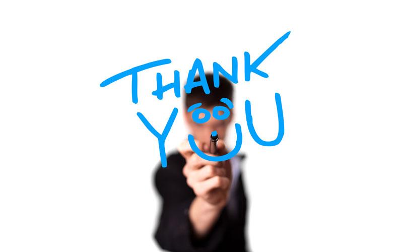 روز قدردانی از مشتریان