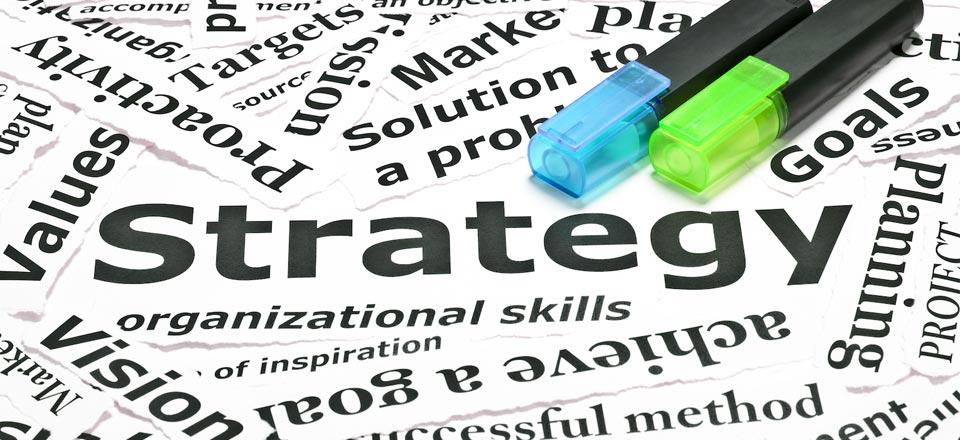 استراتژی کسب و کار