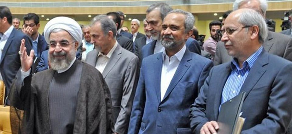 پایان افتضاحات مسعود نیلی در اقتصاد ایران!؟