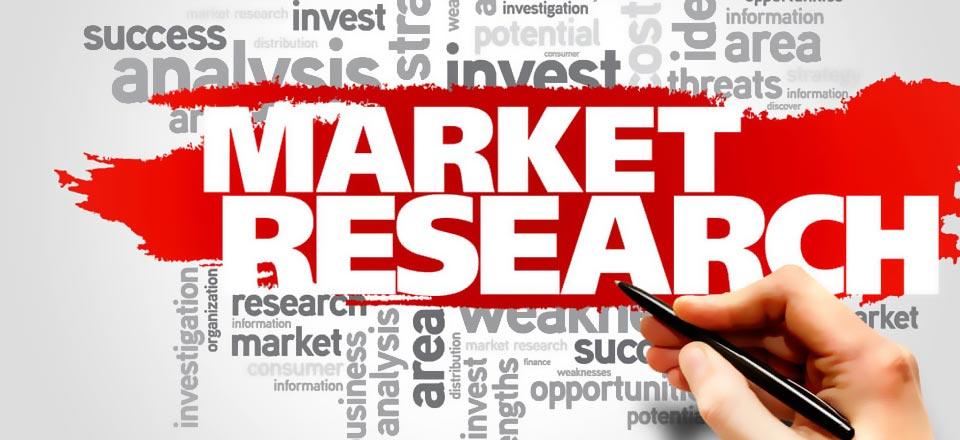 مراحل تحقیق بازار