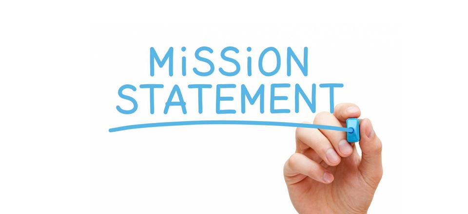 بیانیه رسالت شرکت