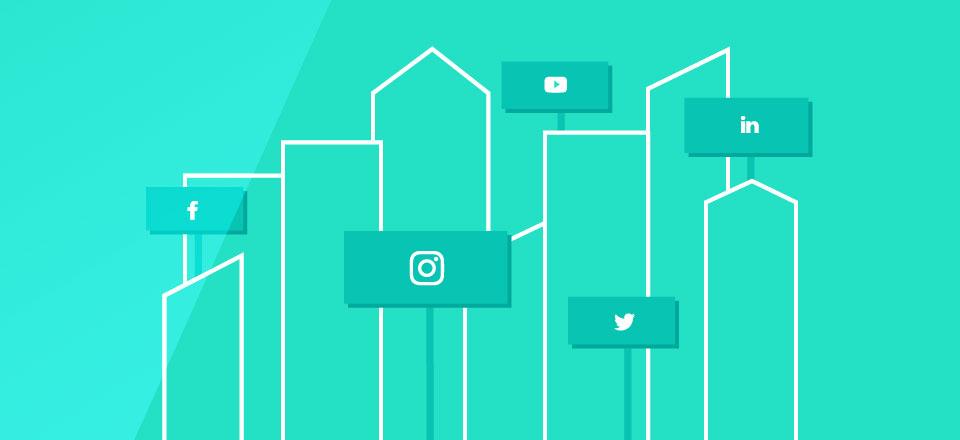 استراتژیهای نشر اجتماعی برای برندها