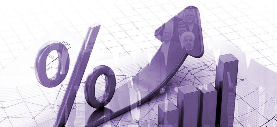 فاجعه افزایش ۶ برابری نقدینگی در دولت روحانی