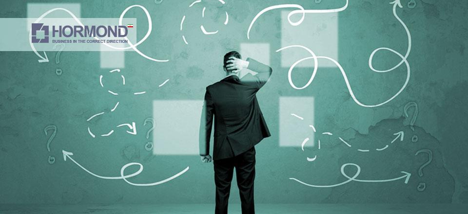 تصمیمگیری برای مدیران