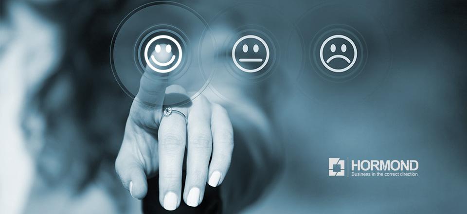 رضایت مشتری و نقش آن در وفاداری مشتری