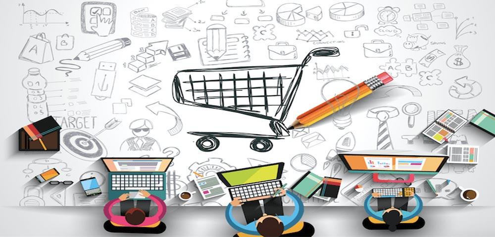 ارتباط محیط کسب و کار با خرده فروشی