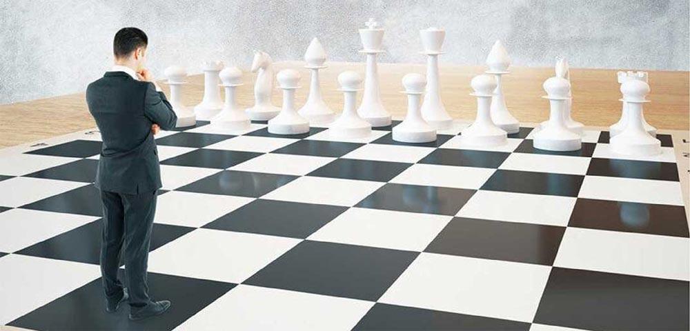نقش مدیر عامل در فرایند مدیریت استراتژیک