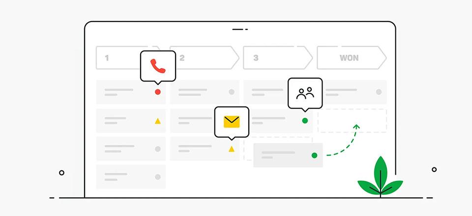 آینده مدیریت ارتباط با مشتریان