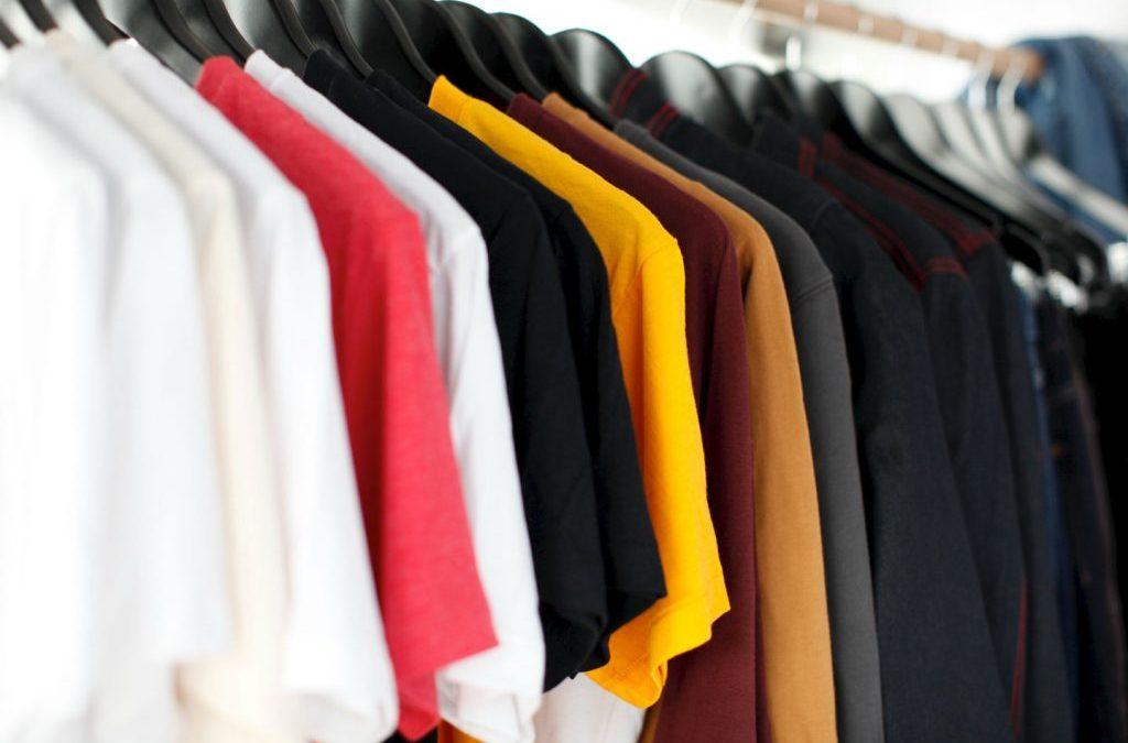 قطب تولید پوشاک