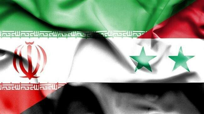 مرکز تجارت ایرانیان در دمشق