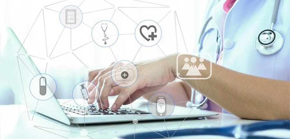 ساختار یک وبسایت پزشکی مؤثر