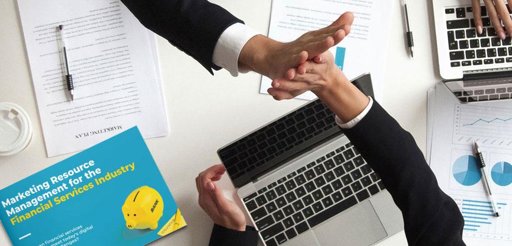 ده اصل کاربردی در بازاریابی خدمات مالی