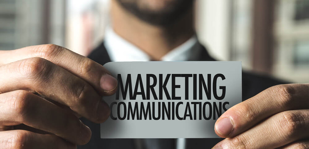 فرآیند ارتباطات بازاریابی
