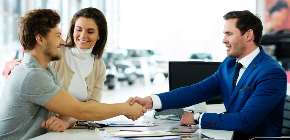 آماده شدن و برگزاری یک مصاحبه با مشتریان