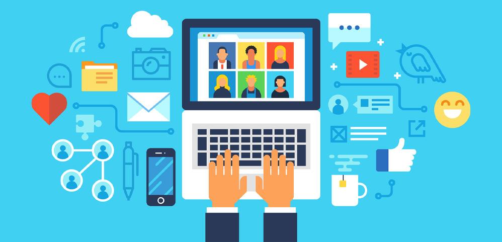 موفقیت در بازاریابی اجتماعی