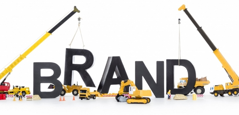 successful brand building
