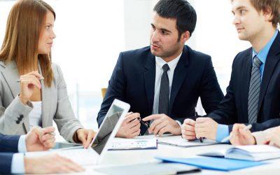 چهار عملکرد مشاور مدیریتی