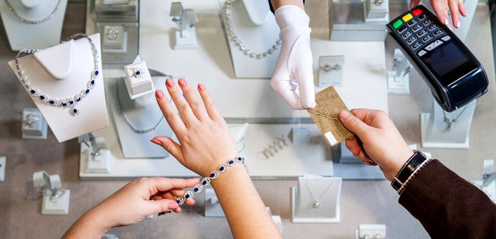 ۵ ایده شگفتانگیز بازاریابی فروشگاه طلا و جواهر