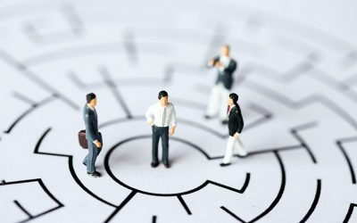مشاور استراتژی کسبوکار چه میکند؟