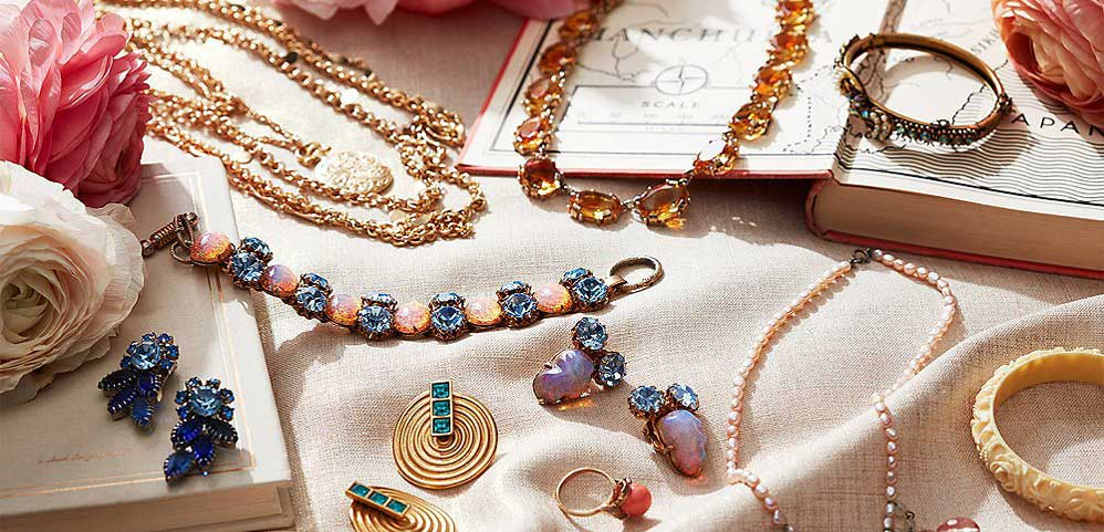 ۳ ایده بازاریابی طلا و جواهر برای جذب مشتری بیشتر